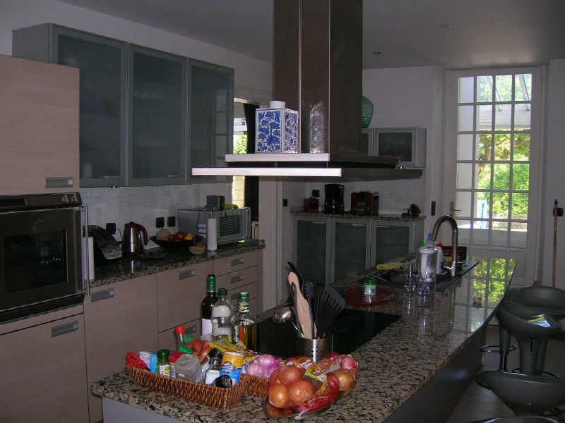 Sale house / villa Bordeaux 525 000€ - Picture 3