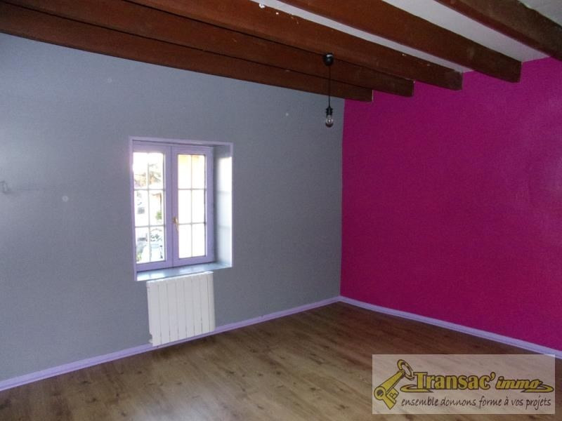 Sale house / villa Thiers 52 000€ - Picture 4