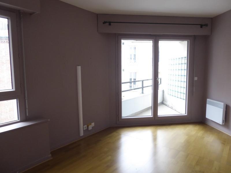 Rental apartment Boulogne billancourt 1700€ CC - Picture 5