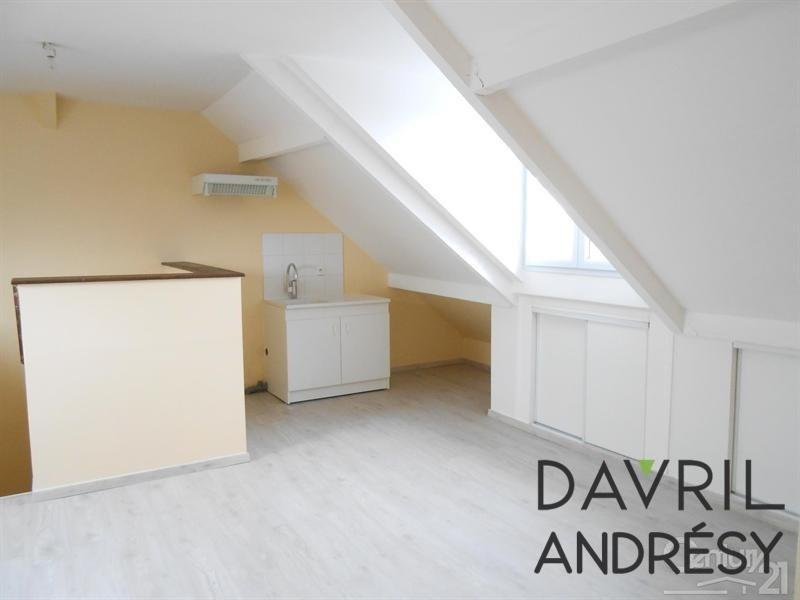 Locação apartamento Conflans ste honorine 640€ CC - Fotografia 2