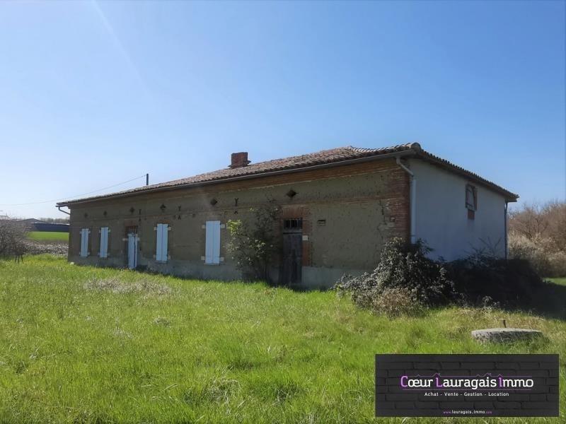 Vente maison / villa Dremil lafage 222600€ - Photo 2