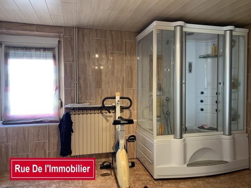 Sale house / villa Bitche 127990€ - Picture 3