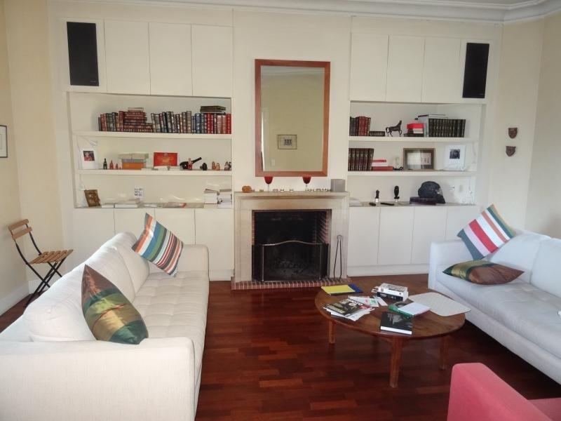 Deluxe sale house / villa Villennes sur seine 1275000€ - Picture 5