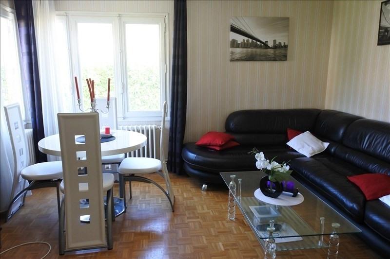 Sale house / villa Romans sur isere 220000€ - Picture 3