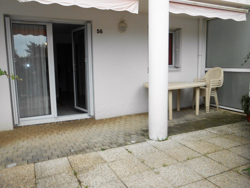 Sale apartment Chateau d olonne 98 000€ - Picture 3