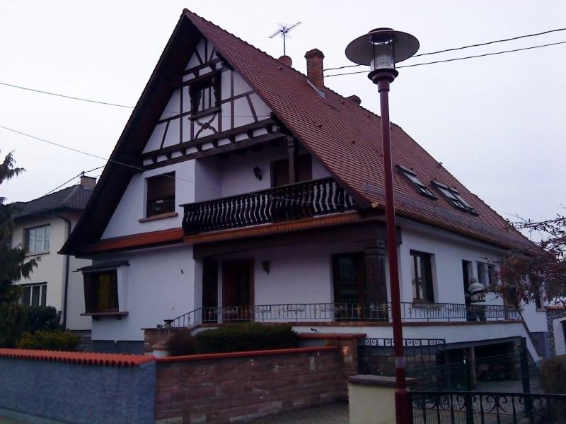Vermietung wohnung Illkirch graffenstaden 816€ CC - Fotografie 1