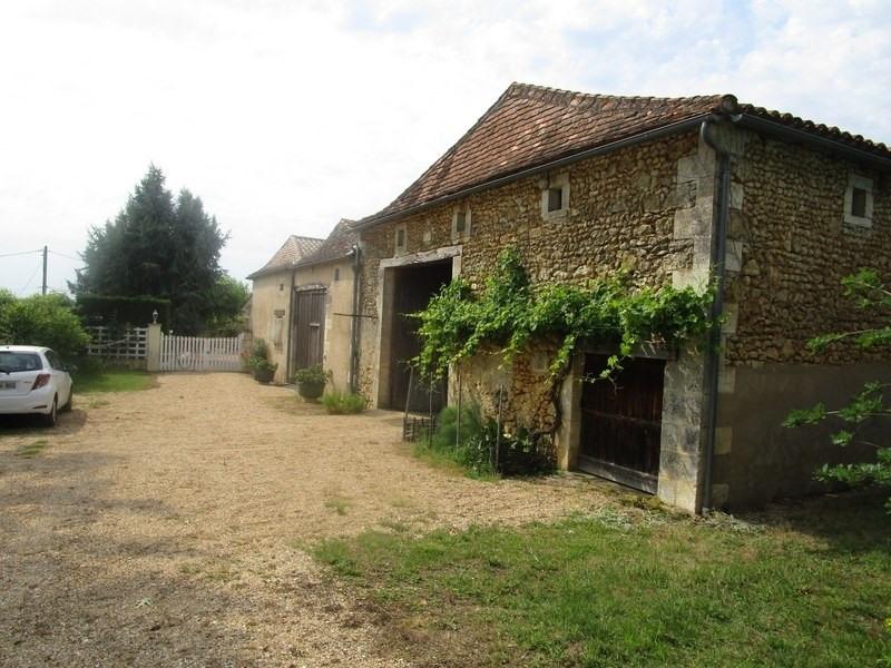 Sale house / villa Sourzac 317000€ - Picture 3