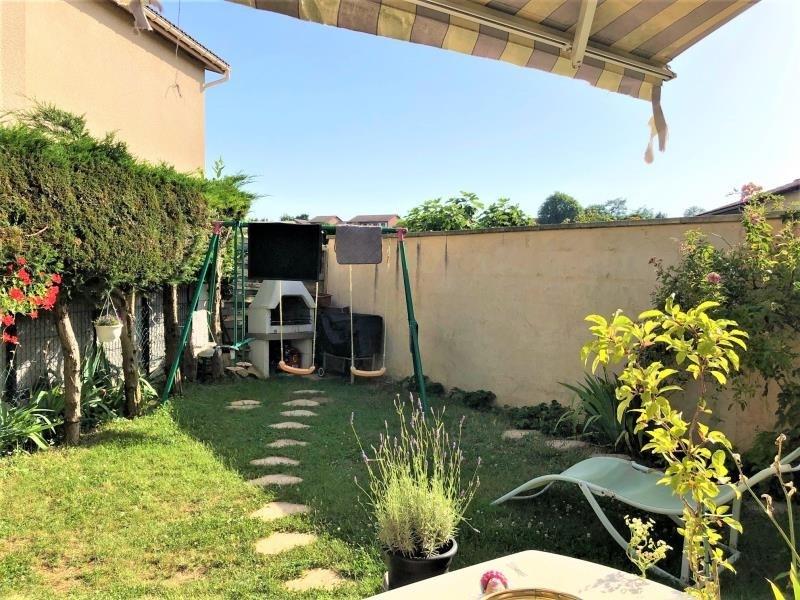 Vente maison / villa L'isle d'abeau 210000€ - Photo 2