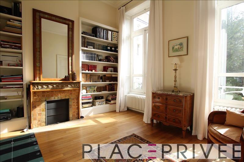 Deluxe sale apartment Nancy 750000€ - Picture 9