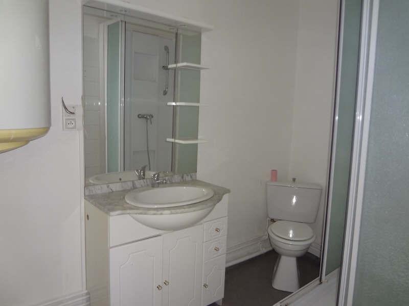 Affitto appartamento Fauville en caux 422€ CC - Fotografia 4
