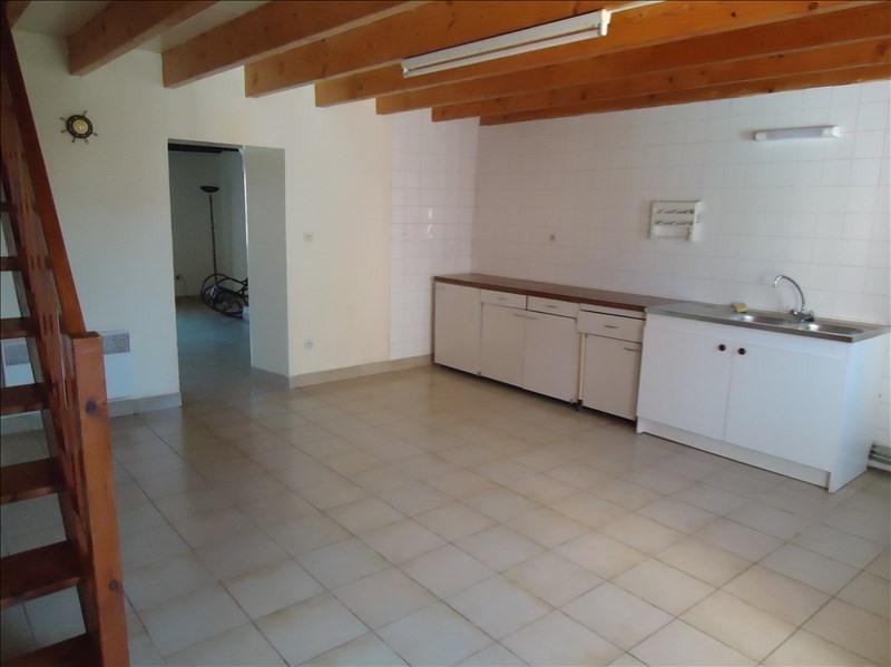 Vente maison / villa Ste flaive des loups 131750€ - Photo 2