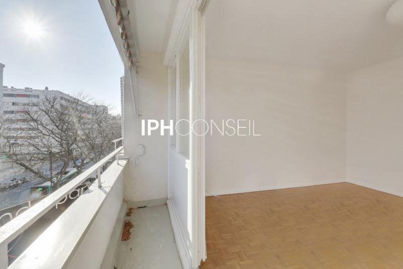 Sale apartment Paris 13ème 780000€ - Picture 4