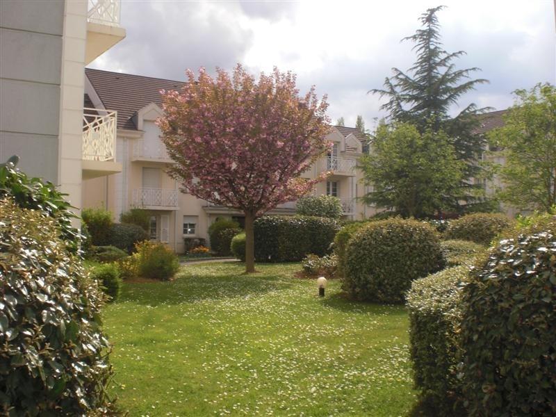 Vente appartement Massy 288000€ - Photo 1