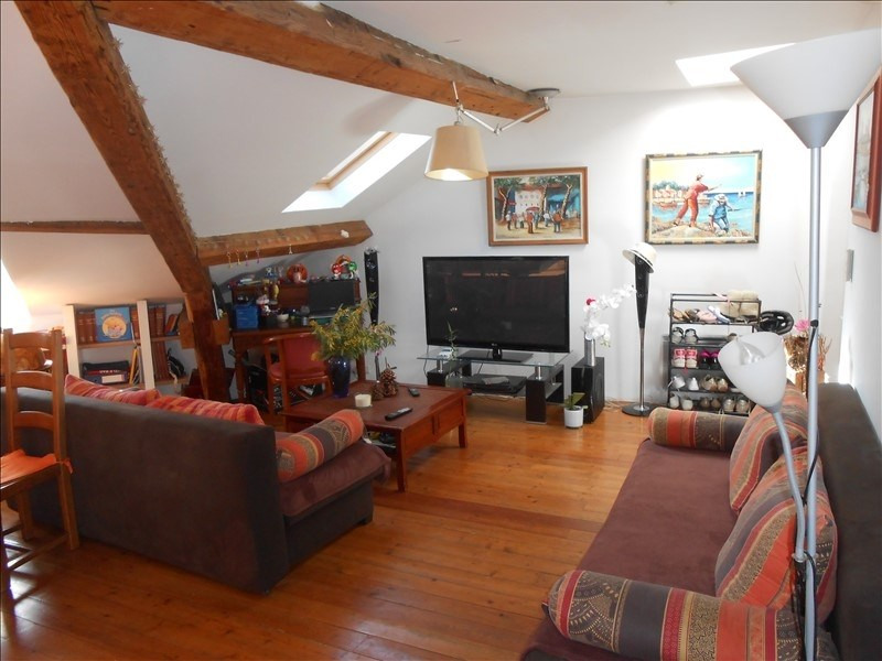 Sale apartment Cannes 475 940€ - Picture 2