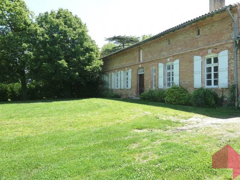 Rental house / villa Labastide beauvoir 1525€ CC - Picture 3