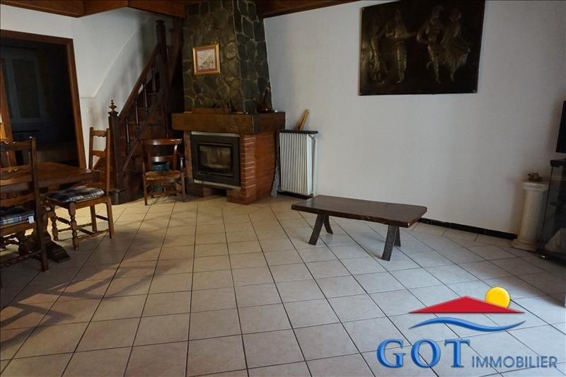 Revenda casa Bompas 155000€ - Fotografia 3