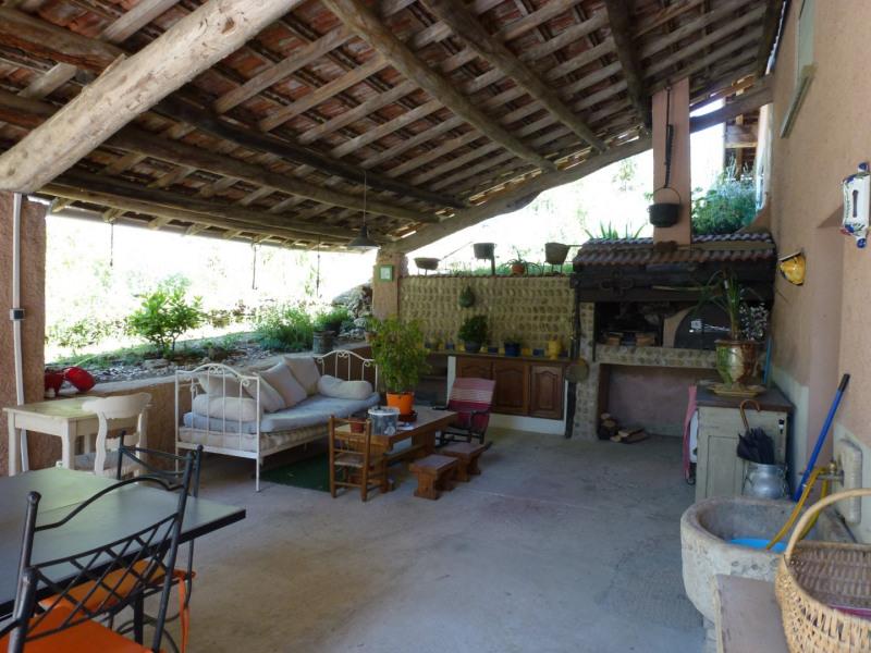 Vente maison / villa Hauterives 273000€ - Photo 15