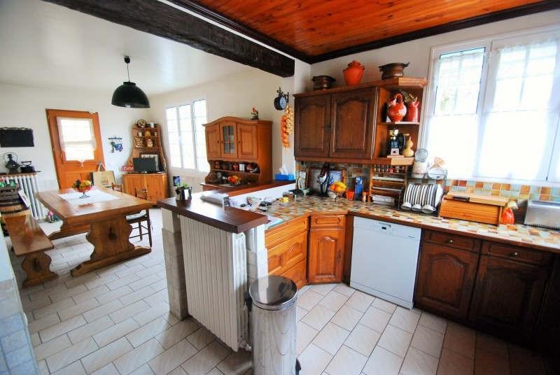 Vente maison / villa Bezons 490000€ - Photo 4