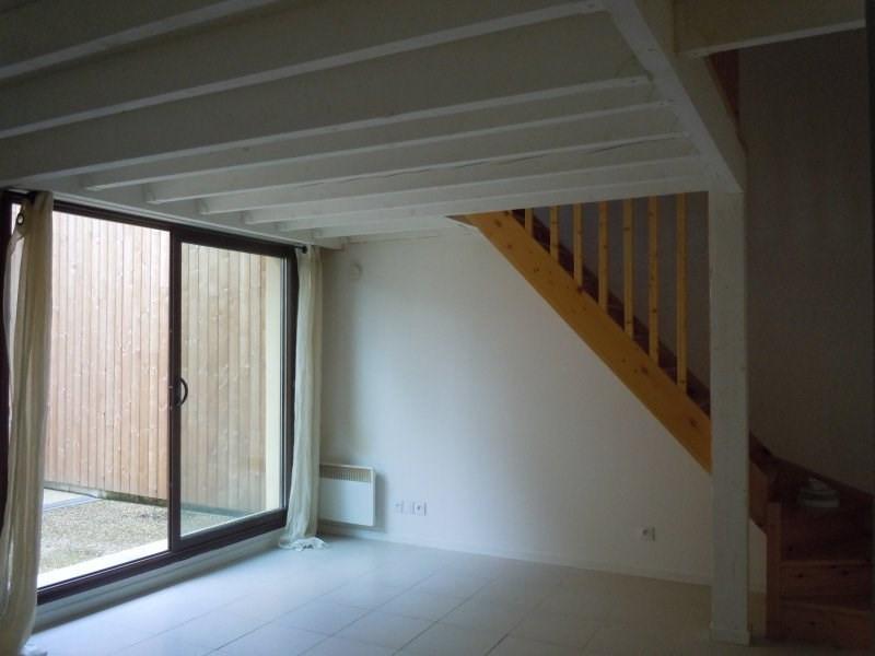 Alquiler  apartamento Montreuil 821€ CC - Fotografía 1