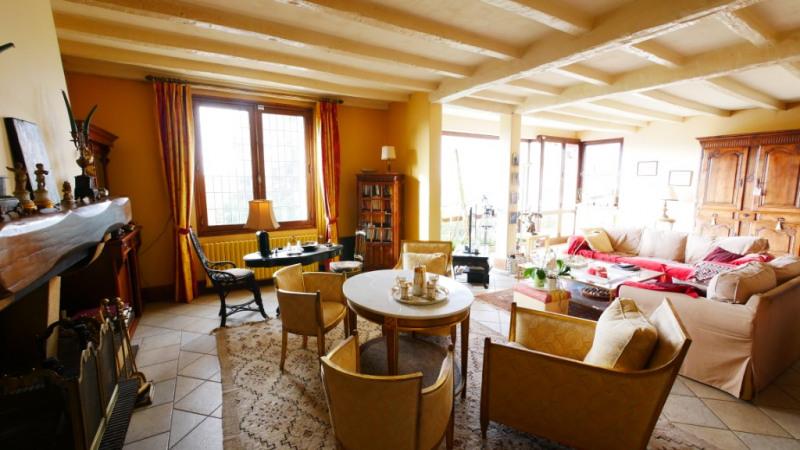 Sale house / villa Panazol 365000€ - Picture 4