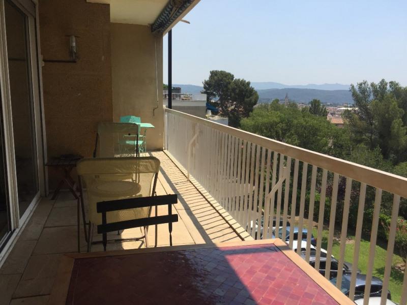 Deluxe sale apartment Aix en provence 593000€ - Picture 4
