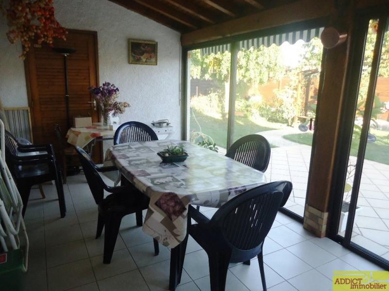 Vente maison / villa Secteur lavaur 169000€ - Photo 8