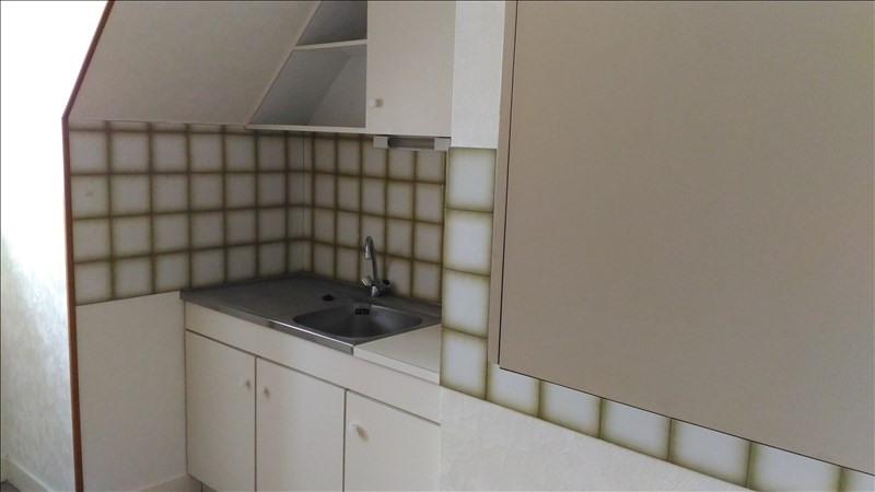 Affitto appartamento Janze 335€ CC - Fotografia 1