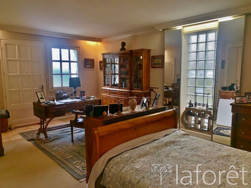 Vente maison / villa Bourgoin jallieu 439900€ - Photo 7
