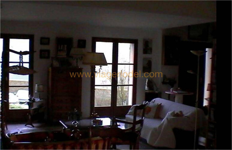Vendita nell' vitalizio di vita casa Droue-sur-drouette 63000€ - Fotografia 4