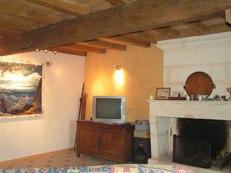 Sale house / villa Le fouilloux 99 000€ - Picture 4