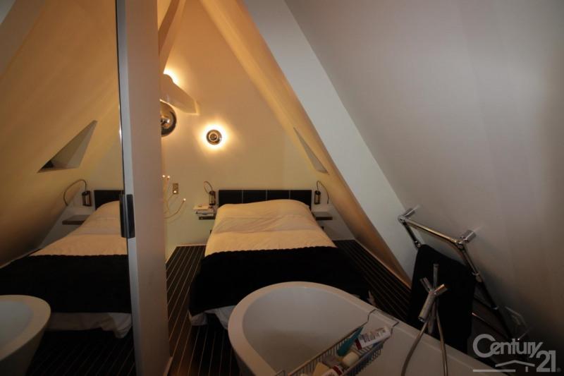 Verkoop  appartement Tourgeville 275000€ - Foto 11