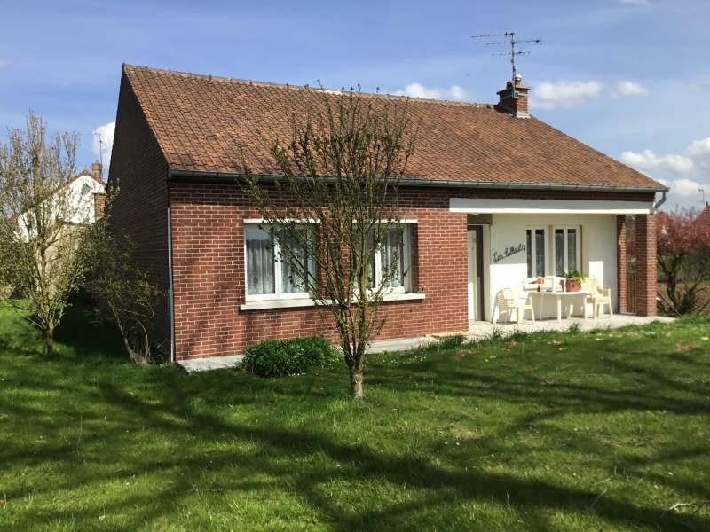 Sale house / villa Arras 229000€ - Picture 1