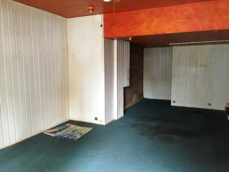 Location local commercial Fougeres 350€ HT/HC - Photo 3