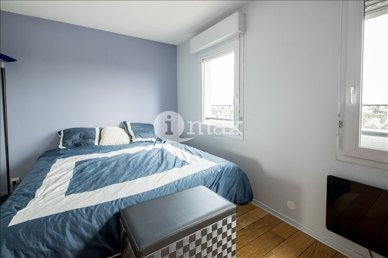 Sale apartment Colombes 520000€ - Picture 6