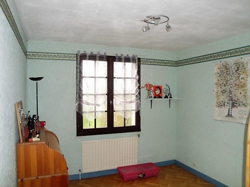 Vente maison / villa Thorigne 161200€ - Photo 4
