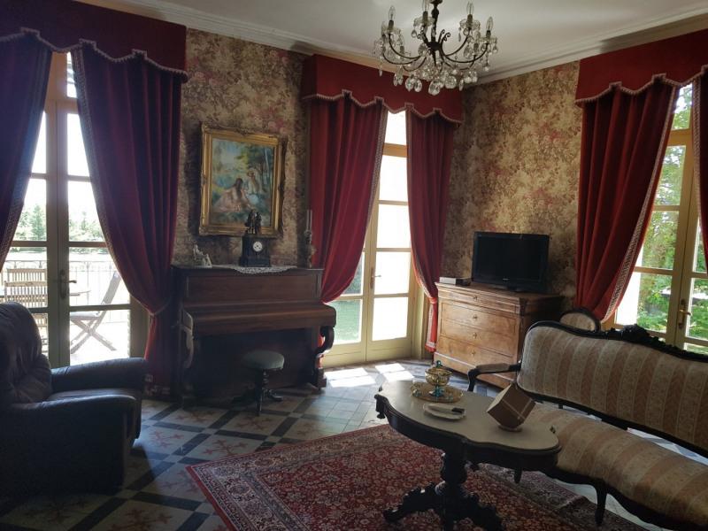 Vente de prestige maison / villa Pontcharra sur turdine 1480000€ - Photo 5