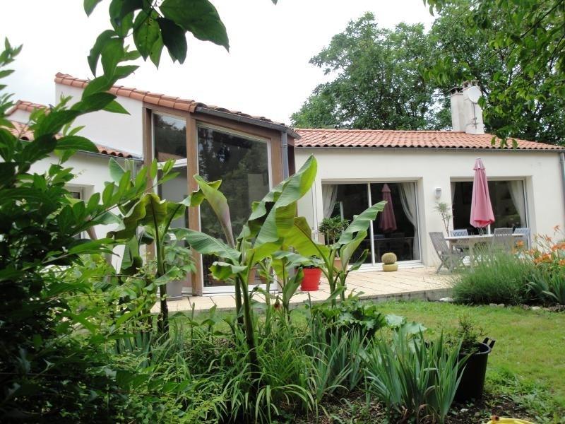 Vente de prestige maison / villa La creche 354000€ - Photo 1