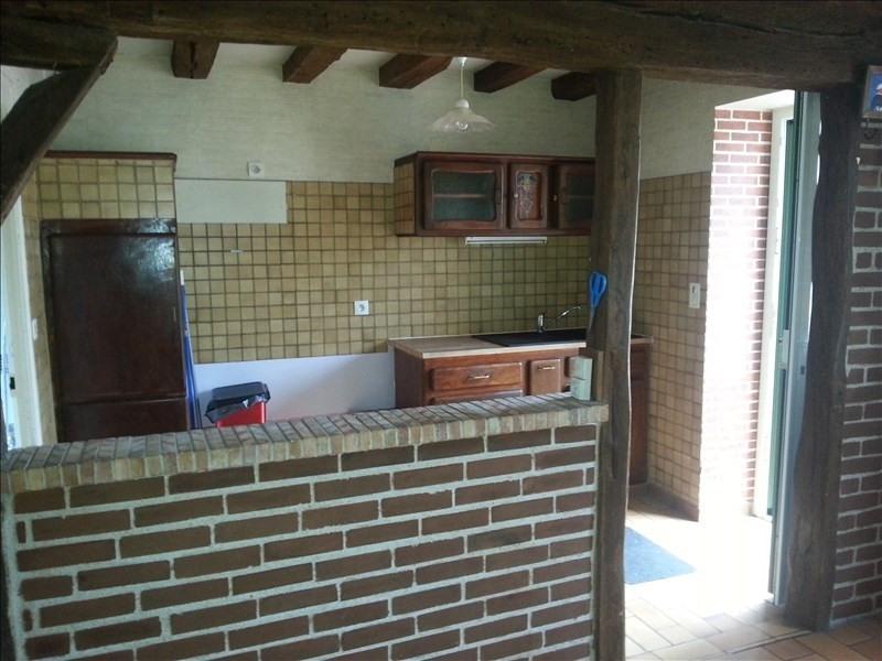 Location maison / villa Villiers sur loir 480€ CC - Photo 4