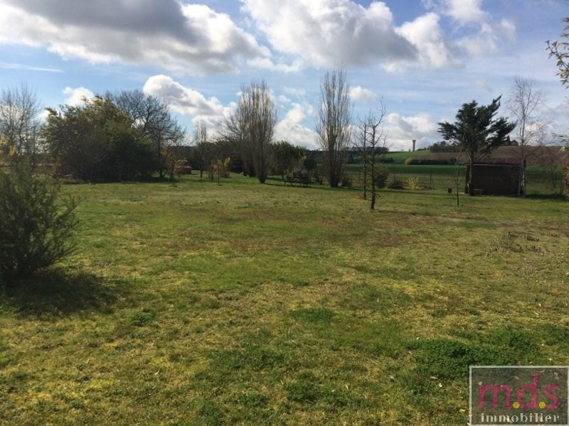 Sale site Lavalette 129 000€ - Picture 1