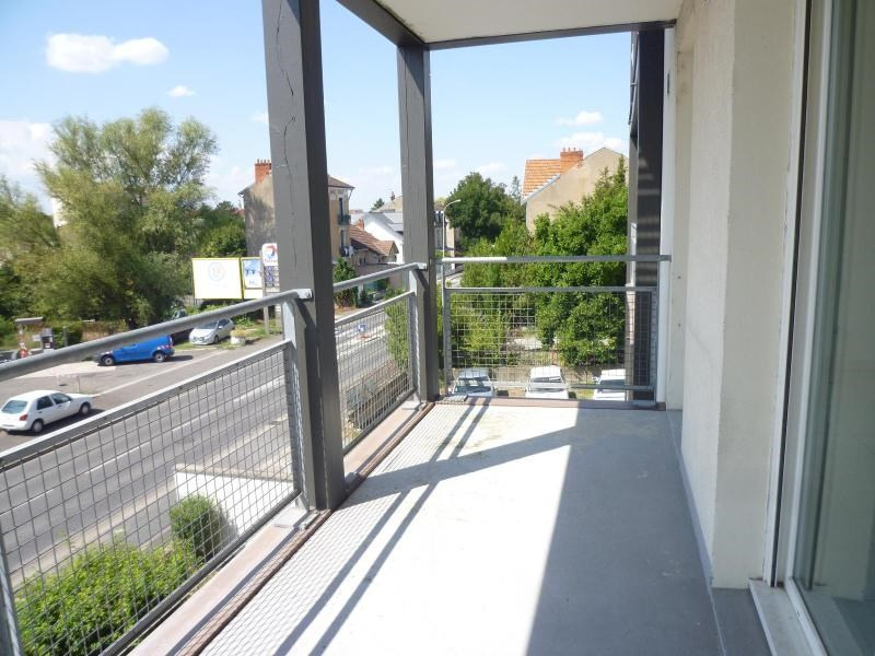 Sale apartment Vichy 55 000€ - Picture 1