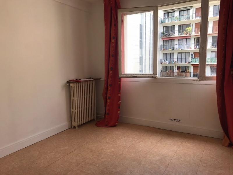 Vente appartement Paris 15ème 159000€ - Photo 1