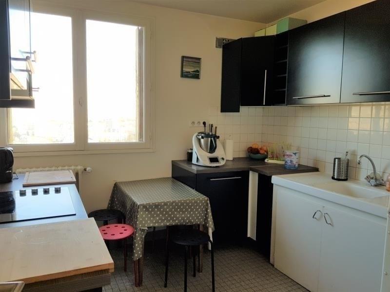 Sale apartment Châtillon 399000€ - Picture 4