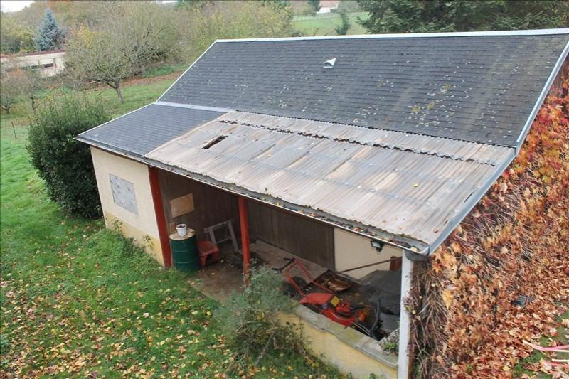 Vente maison / villa La chartre sur le loir 165900€ - Photo 17