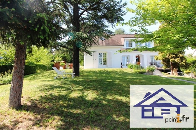 Vente maison / villa Mareil marly 910 000€ - Photo 1