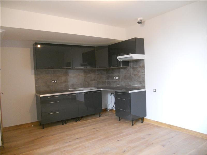 Location appartement Villers cotterets 600€ CC - Photo 1