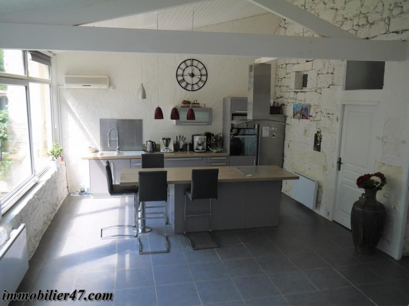Sale house / villa Colayrac st cirq 275 000€ - Picture 5