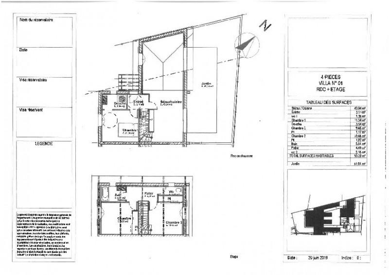 Vente maison / villa Saint vincent de tyrosse 239500€ - Photo 2