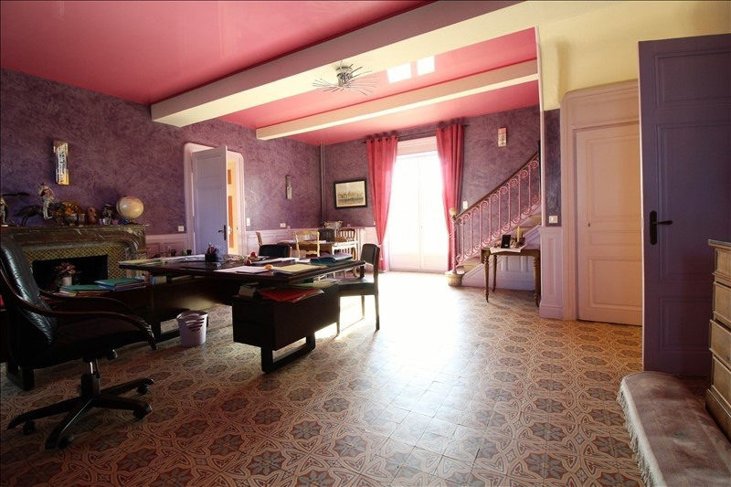 Deluxe sale house / villa Arnas 1 950 000€ - Picture 7
