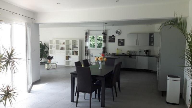 Vente maison / villa Les boucholeurs 540000€ - Photo 1