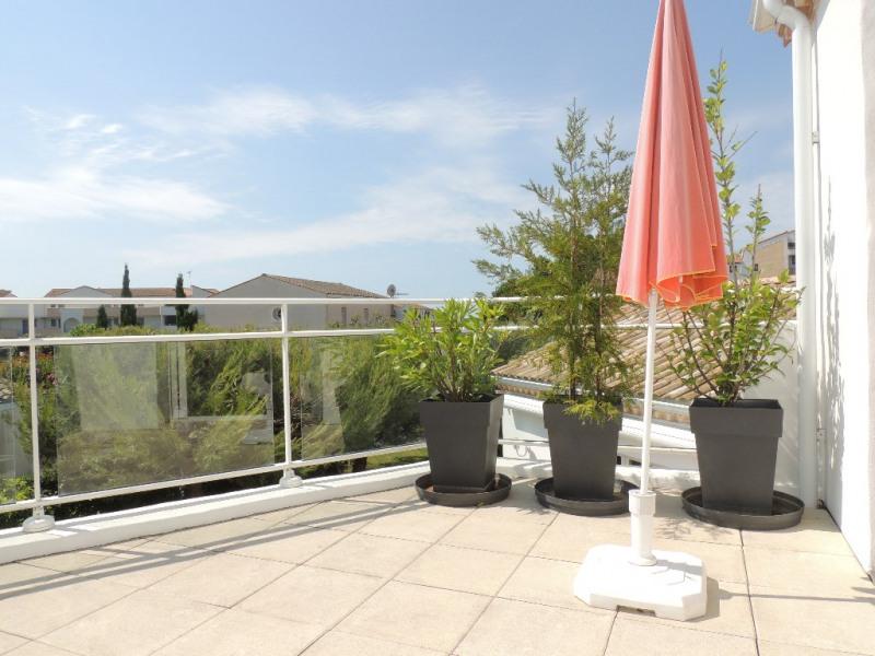 Deluxe sale house / villa Vaux sur mer 899000€ - Picture 12